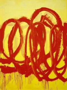 CY TWOMBLY Untitled, 2007 Paintings on Wood 252 × 220 in 640.1 × 558.8 cm