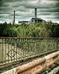 Чернобыльская авария 20 лет спустя