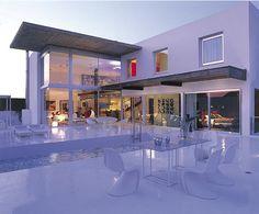 all white patio furniture