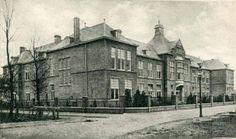 Rijks HBS Burg. Martenssingel