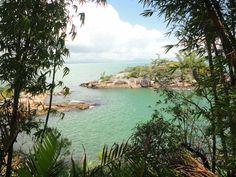 Ponta dos Ganchos Resort - SC / Brasil