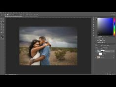 How To Use Layer Masks in Photoshop - YouTube
