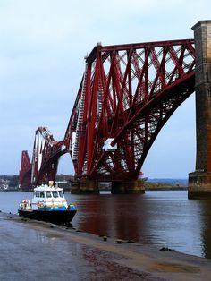 Scotland, Bridge, Scotland, Water, Landscape #scotland, #bridge, #scotland, #water, #landscape Scotland Vacation, Scotland Travel, Travel Hacks, Travel Tips, Scotland Holidays, Sydney Harbour Bridge, Landscape, Water, Gripe Water