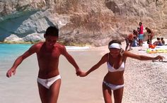 Ghid turistic Video, Insula Zakynthos - Grecia de Weekend