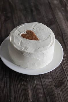 Carrot Cake Love