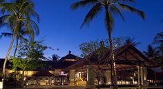 泊ってみたいホテル・HOTEL|インドネシア>タナロット>インド洋、タナロットを見渡す切り立った崖の上に位置>パン パシフィック ニルワナ バリ リゾート(Pan Pacific Nirwana Bali Resort)