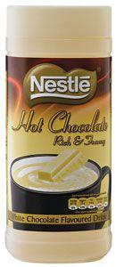 Home Tester Club : Nestle White Hot Chocolate Chocolate Flavors, Hot Chocolate, Home Tester Club, Brand Power, Crockpot Hot Chocolate, Cocoa, Hot Fudge