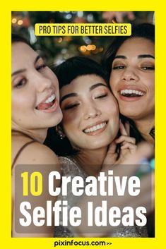 Creative Selfie Ideas That Will Make Your Photos Stand Out Photography Basics, Photography Tips For Beginners, Phone Photography, Amazing Photography, Portrait Photography, Selfie Poses, Selfie Ideas, Selfies, How To Take Photos