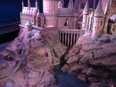 Harry Potter Warner Bros Studio Tour 2014 Harry Potter Warner Bros, Warner Bros Studios, Tours, Mansions, House Styles, Luxury Houses, Palaces, Mansion, Mansion Houses