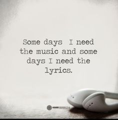 Best Music Quotes with Images - Zitate/Quotatins - Musik Music Quotes Deep, Lyric Quotes, True Quotes, Words Quotes, Best Quotes, Funny Quotes, Quotes About Music, Music Sayings, Quotes Images
