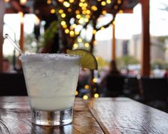 Chase away those Monday blues with #MargaritaMonday... #NotYourAverageMexican
