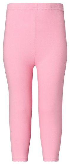 Leggings Pia    Mädchenleggings Pia von Noppies. Aus 95% Baumwolle und 5% Elastan. Leggings mit hübscher Borte am Beinabschluss.    Material: 95% Baumwolle / 5% Elasthan...