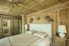 Chalet Cortina d'Ampezzo