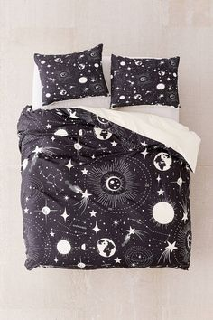 Shop Heather Dutton For Deny Solar System Duvet Cover at Urban Outfitters today. We carry all the latest styles, colors and brands for you to choose from right here.