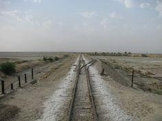 Sambhar Salt Lake, Rajasthan