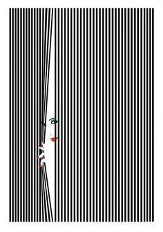 Illustrations de Malika Favre  Malika Favre est une illustratrice/directrice artistique française basée à Londres, elle est représentée par l'agence Handsome Frank.  Malika propose une approche de l'illustration par la simplicité des lignes, l'élégance de son sujet ainsi qu'un goût prononcé pour les couleurs primaires. Des dessins très graphiques qui jouent avec les ombres et la reconstitution mentale de l'image. Un univers qui en a séduit plus d'un, dont Vogue, The New Yorker,ou encore…
