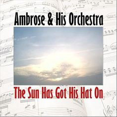 Ambrose was still on the wireless, Sam Browne was singing 'The Sun Has Got His Hat On'. It was a jolly song to leave life to. Not what you expected. Life After Life by Kate Atkinson available now in hardback, ebook and audio. After Life, Got Him, Sun Hats, Orchestra, Bestselling Author, Singing, Novels, United States, Songs