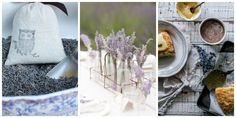 23 Great Lavender Recipes and Crafts - Uses for Lavender