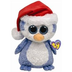 Ty Beanie Boos Buddies Fairbanks  Penguin BBUD >>> You can find out more details at the link of the image.