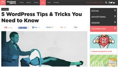 #WordPress for #Admins: 40 Essential #Tutorials on Performance, Security, SEO and More - noupe