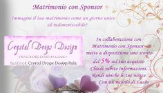 Crystal Drops Design Italia