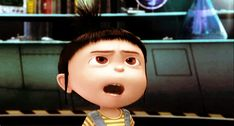 Discover & share this Agnes GIF with everyone you know. GIPHY is how you search, share, discover, and create GIFs. Agnes Gif, Despicable Me Gif, Teddy Bear Quotes, Song Jae Rim, Halloween Facts, Cute Goats, Romantic Gif, Cartoon Gifs, Minions Quotes