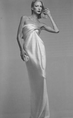 Halston | ... Halston brand next now it seems to be on fashion's frontline again