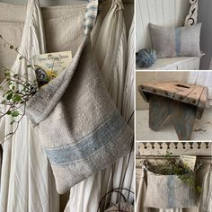 Instagram French Grey, French Country, Swedish Farmhouse, Scandinavian Countries, Neutral, Rustic, Instagram, Decor, Country Primitive
