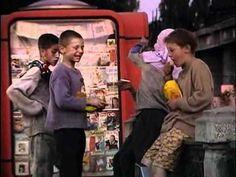 Children Underground (2001) - YouTube