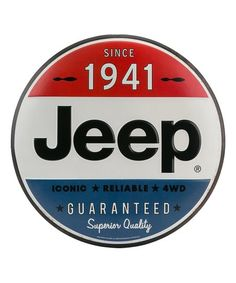 Marvel Jeep 12 Metal Button Sign | Best Price and Reviews | Zulily Tire Pressure Gauge, Flat Tire, Vintage Room, Extreme Weather, Metal Buttons, Car Insurance, Videos, Jeep, Marvel