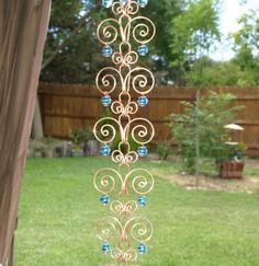 Handmade Rain Chain
