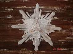 Resultado de imagem para divino espirito santo ARTESANATO
