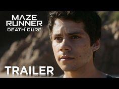 Maze Runner: The Death Cure (2018) - Final Trailer | Akčné | Trailery