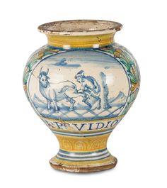 Pottery, Vase, Decor, Pharmacy, Ceramica, Decoration, Pottery Marks, Ceramic Pottery, Vases