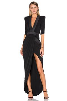 Looking for Eye Of Horus Gown Zhivago ? Check out our picks for the Eye Of Horus Gown Zhivago from the popular stores - all in one. Buy Dress, Wrap Dress, Dress Up, Gown Dress, Black Women Fashion, Womens Fashion, Ladies Fashion, Mode Ootd, Red Carpet Gowns