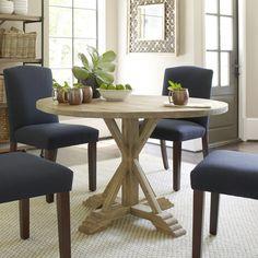 Birch Lane Hammersley Round Dining Table