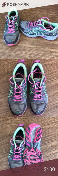 7 Best Asics Trail Running Shoes images | Trail running