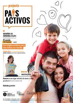 Mum's the boss: Carcavelos | Entrada gratuíta | Estratégias práticas para dias felizes em família