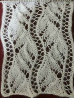 Crotchet Patterns, Lace Patterns, Moda Emo, Crochet, Diy And Crafts, Knitting, Wood, Fashion, Moda Masculina