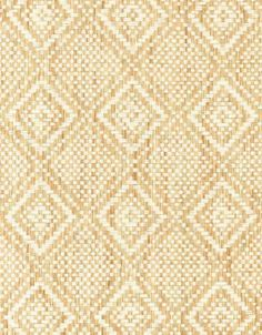 Schumacher Printed & Patterned Grassclothes & Sisals