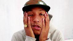 New trending GIF on Giphy. pharrell williams. Follow Me CooliPhone6Case on Twitter Facebook Google Instagram LinkedIn Blogger Tumblr Youtube