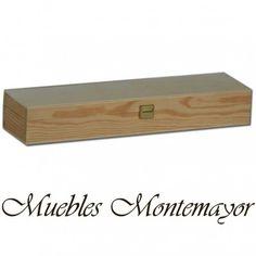 Caja para agujas y pinceles  5,20 € Box, Furniture, Manualidades, Art