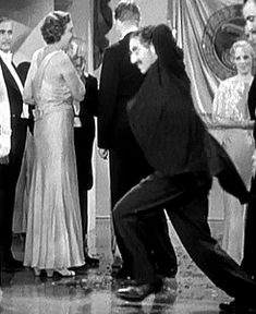 Groucho Marx in Duck Soup, 1933
