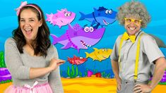 Children's favourite nursery rhyme Baby Shark plus lots more fun kids songs in this 1 hour compilation. Dance and sing along with Bounce Patrol to the Baby S. Fun Songs For Kids, Green Bear, Learning Colors, Baby Shark, Nursery Rhymes, More Fun, Cool Kids, Things That Bounce, Youtube