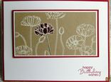 Stampin' Up! Demonstrator Wendy Lee-Swaps -see more images http://www.stampinup.net/esuite/home/wendylee13/project/showAlbum.soa?albumId=106700