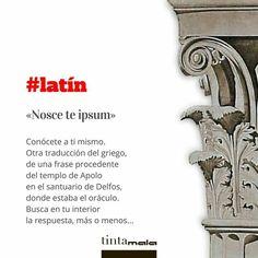 Latin Quotes, Latin Phrases, Latin Words, Poem Quotes, Wise Words, Locuciones Latinas, Leo Constellation Tattoo, Latin Language, Learning Spanish