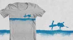 Simple graphic #t-shirts.