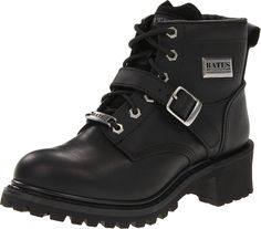 Bates Women's Albion Logger Boot *** This is an Amazon Affiliate link. Click on the image for additional details.