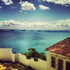 Salvador , город Bahia