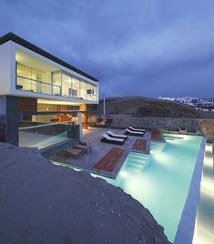 beach house cn by longhi architect